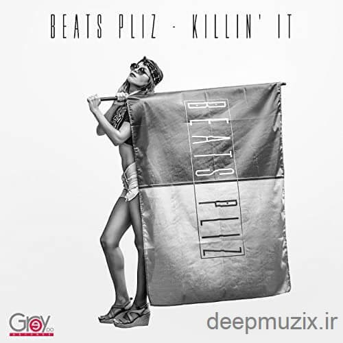 Killin' It - Beats Pliz