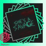 JVLA - She's a Savage